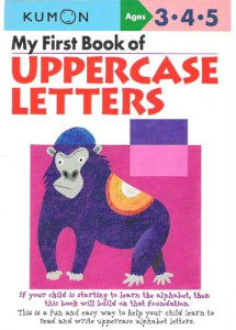 KUMON_3-4-5_years_My_First_Book_of_Uppercase_Letters