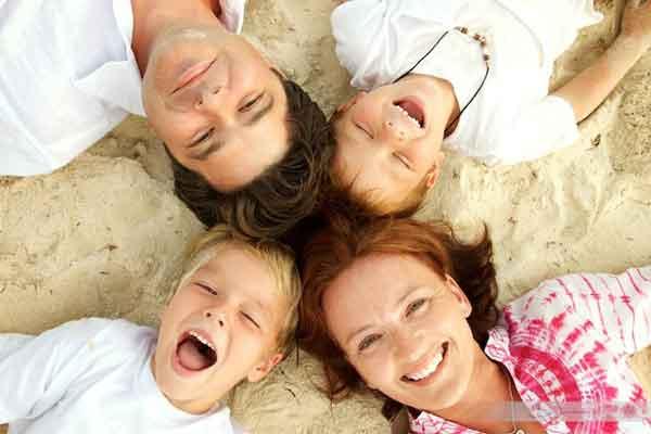 Идеи семейных фото