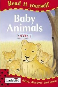 LADYBIRD_Baby_Animals